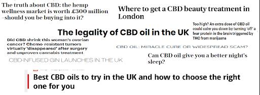 image cbd in uk